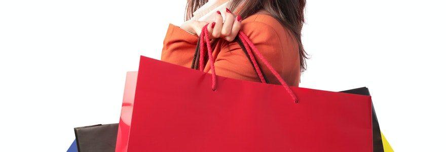 Shopping en famille à Plan de Campagne
